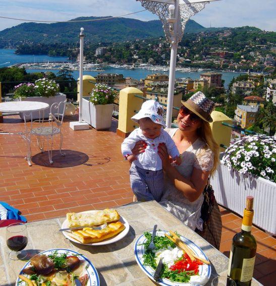 Rapallo Italy things to do