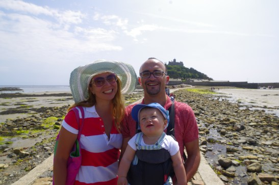 Day trips from St Ives - St Michaels Mountain