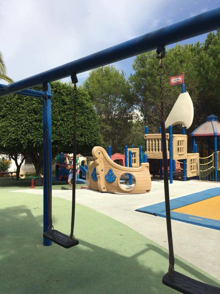 Vila Vita Parc Portugal playground