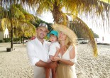 Babymoon with toddler - Grenadines