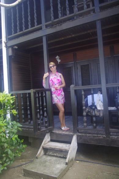 The Grenadines: Tamarind hotel