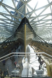 London museums for kids - Cutty Sark
