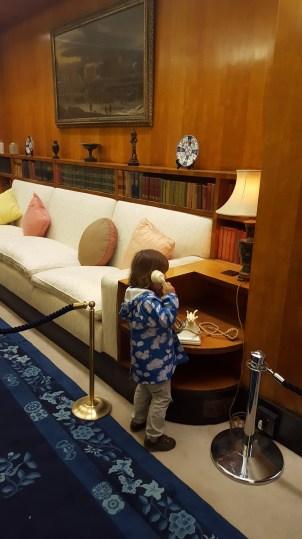 Art Deco Eltham Palace: the interiors