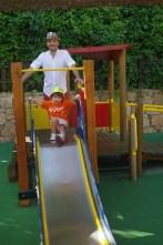 Sani with kids: the kidsclub
