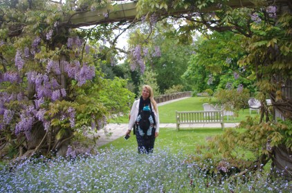 Best day trips from London Eltham Palace