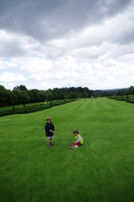 7 countryside trips from London: Cliveden House
