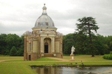 English Heritage days out: Wrest Park House and Gardens