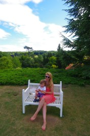 Best day trips from London Polesden Lacey