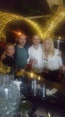 Clubing in Bucharest