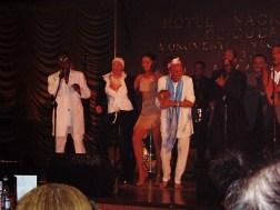 Buena Vista Social Club, Havana
