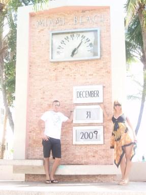 Miami NYE