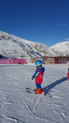 What to pack for ski trip family