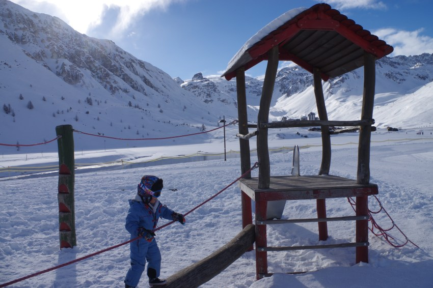 Fantastic things to do in Tignes with kids