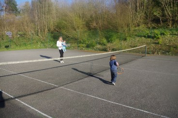 Cornwall with kids : Kilminorth Cotages