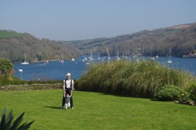 Cornwall with kids: Fowey