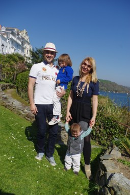 Cornwall with kids: Fowey
