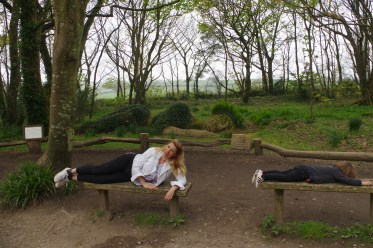 Best places in Cornwall : The Lost Gardens of Heligan