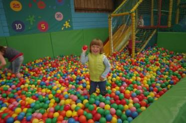 Day out Devon: The playground