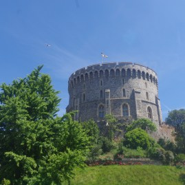 Best private day trips from London: Windsor Castle