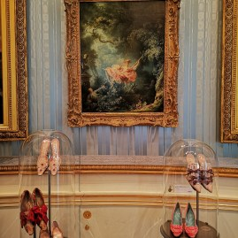Summer activities London 2019: Manolo Blahnik at Wallace Collection