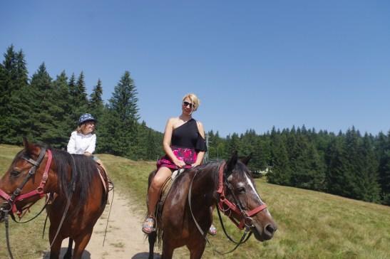 Romania travel Poiana Brasov