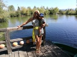 7 days in Romania: Fish 4 Life