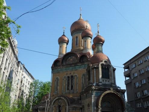 7 days in Romania