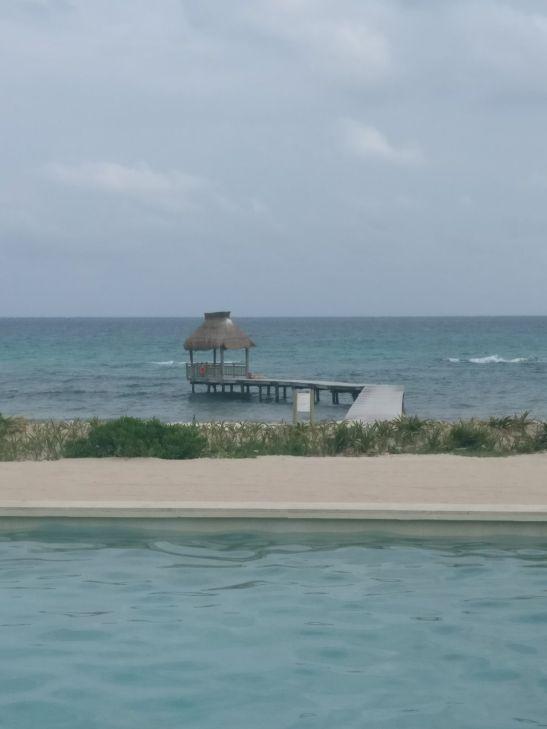 The Vidanta Riviera Maya