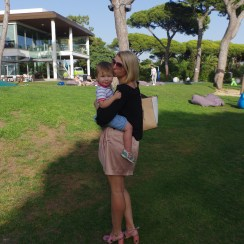 Portugal with kids: Martinhal Cascais