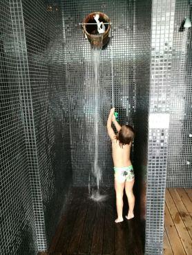 child friendly spa: Martinhal cascais