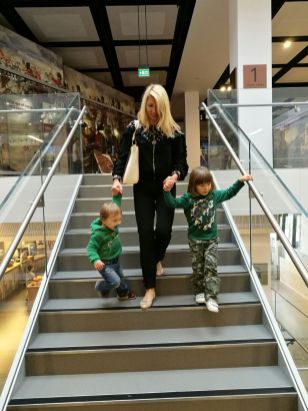 museums for kids in London: National Army Museum