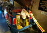 London Canal Museum: museums for kids in London