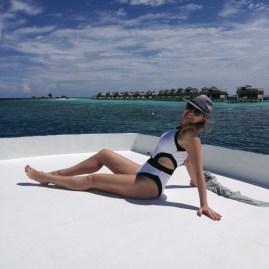 Snorkelling day trips from Angsana Velavaru - WOW