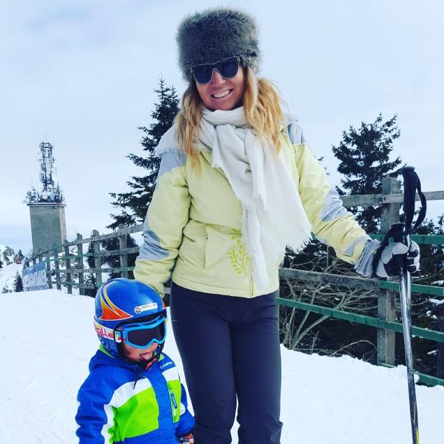 Poiana Brasov ski