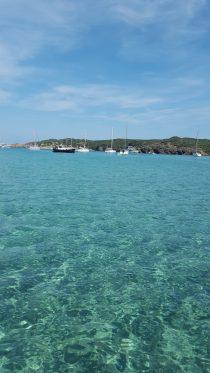Menorca must see