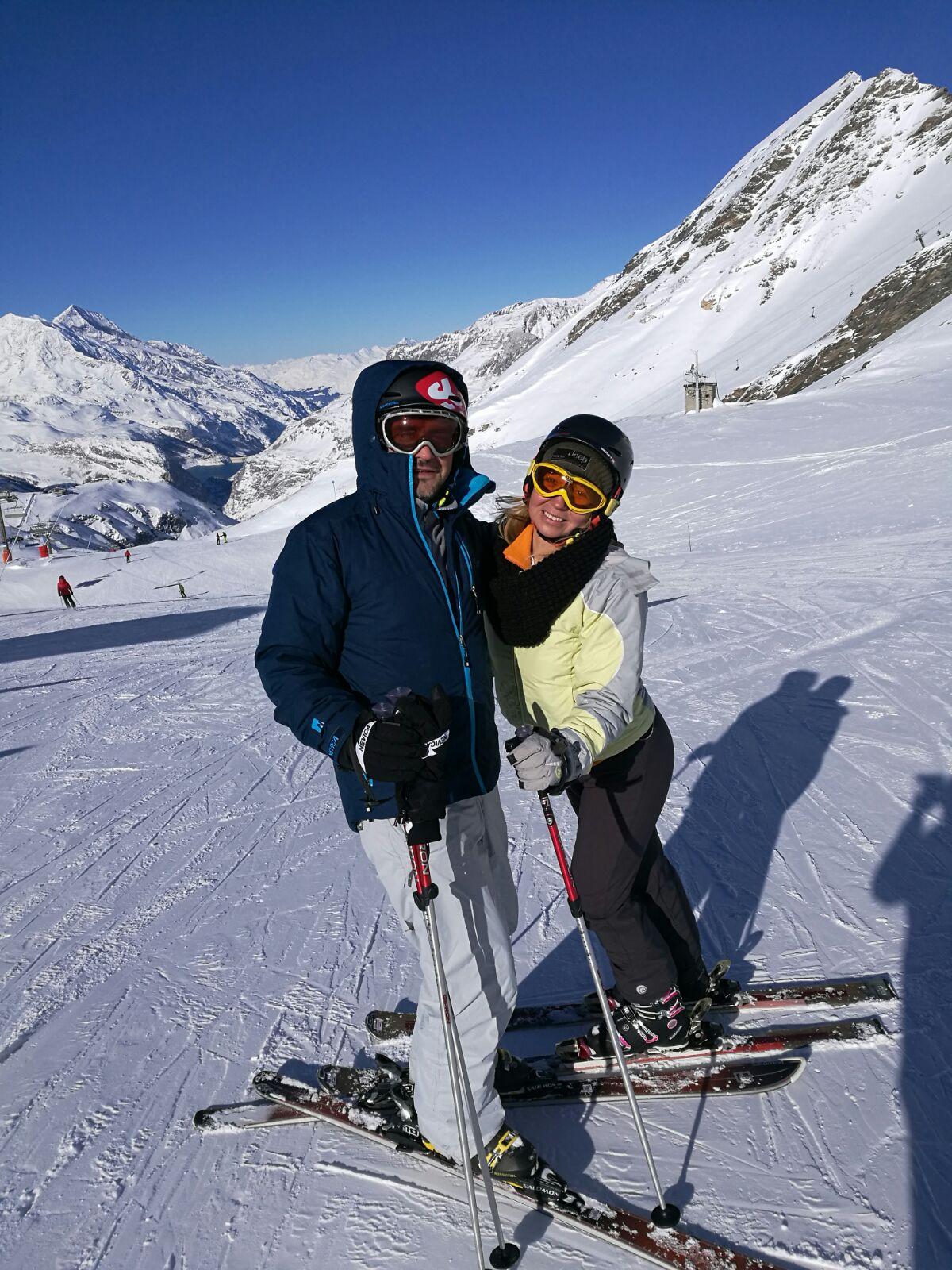 Best ski resorts in Europe, Val d'Isere