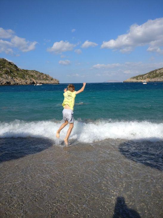Best hotels in Crete: Daios Cove beach