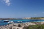 Menorca guide: beach