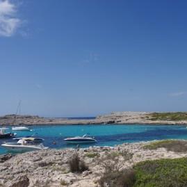 Trek to Los Bucaneros, Menorca's loveliest chiringuito