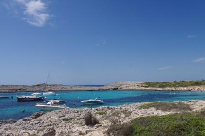 Menorca guide: beach