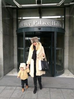 Children friendly hotel Bucharest