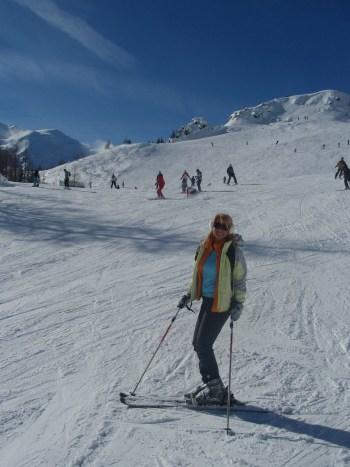 Ski Chamonix