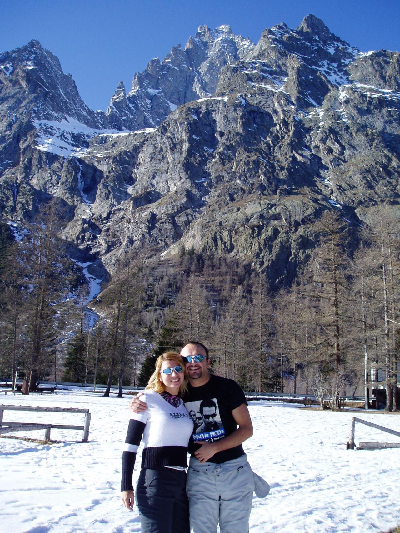Best ski resorts in Europe: Courmayeur