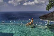 Exclusive Caribbean resorts: Tropical Hideaway Bequia