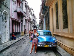 Best Caribbean island for adults: Cuba