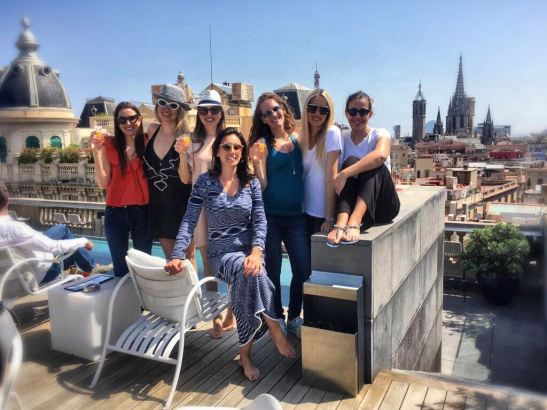 Things to see and do in Barcelona: engage with locals