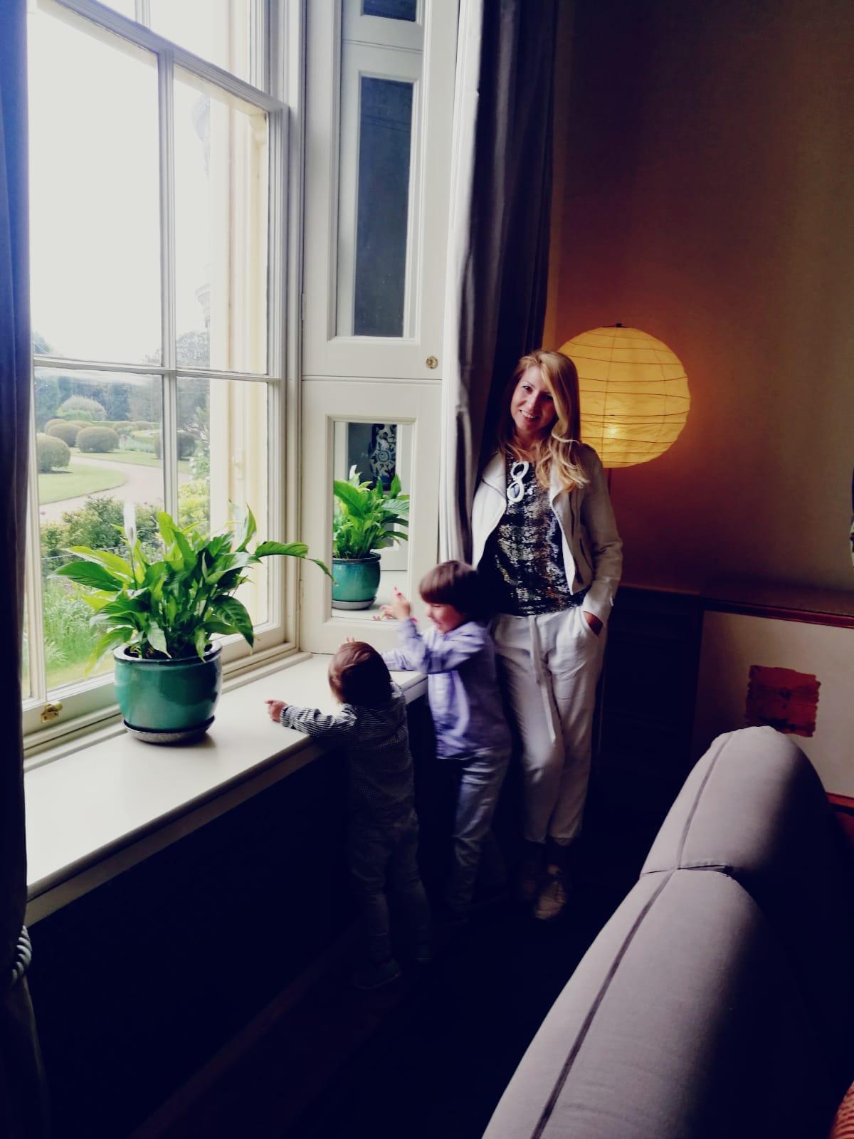The Ickworth Hotel