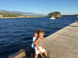 Croatia adventure holidays
