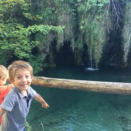 Croatia with kids