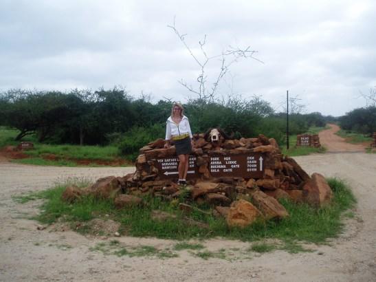 4 day safari Kenya: Tsavo East safari versus Tsavo West